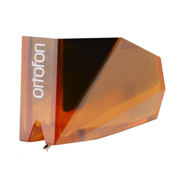 Игла для звукоснимателя Ortofon 2M-Bronze Stylus ortofon уровень для установки bubble