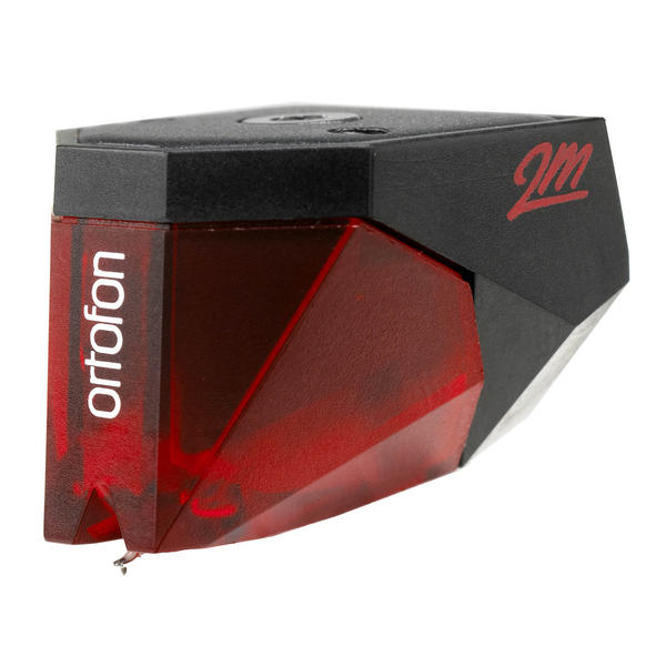 Головка звукоснимателя Ortofon 2M-Red ortofon 2m blue
