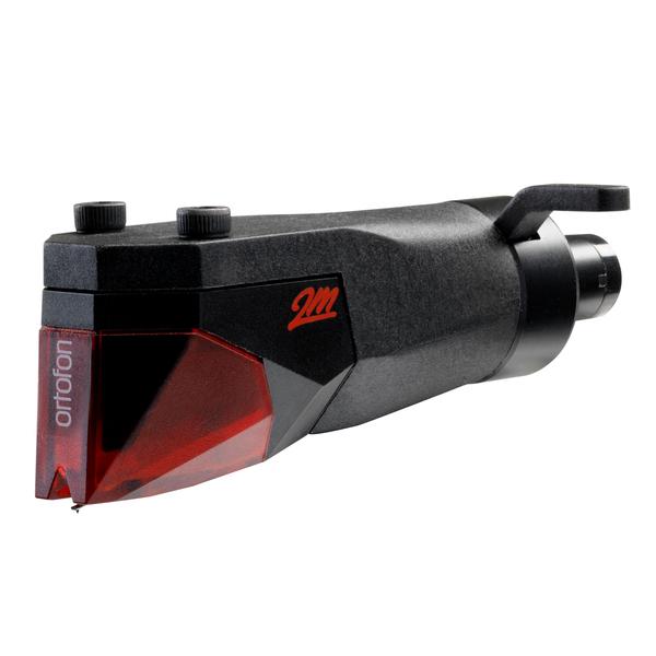 Головка звукоснимателя Ortofon 2M-Red PNP ortofon 2m blue