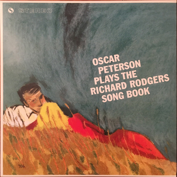 Oscar Peterson Oscar Peterson - Plays The Richard Rodgers Song Book (180 Gr) campbell r peterson p kaori and the lizard king starter level сd