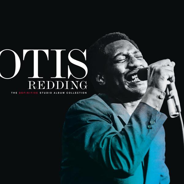 Otis Redding Otis Redding - The Definitive Studio Albums Collection (7 LP)