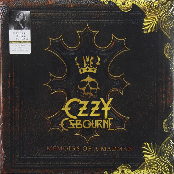 Ozzy Osbourne Ozzy Osbourne - Memoirs Of A Madman (2 LP) serge v memoirs of a revolutionary nyrb classics