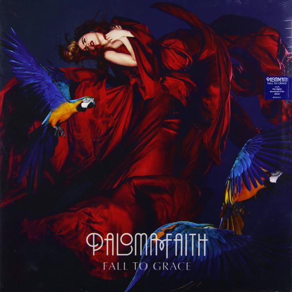 PALOMA FAITH PALOMA FAITH - FALL TO GRACE (2 LP) faith