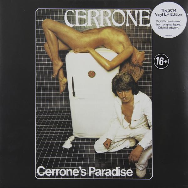 CERRONE CERRONE - CERRONE'S PARADISE