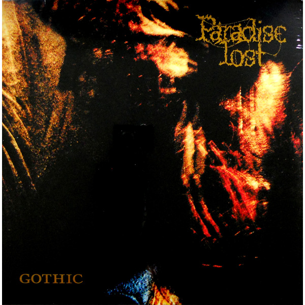 Paradise Lost Paradise Lost - Gothic maccafrey paradise lost as a myth