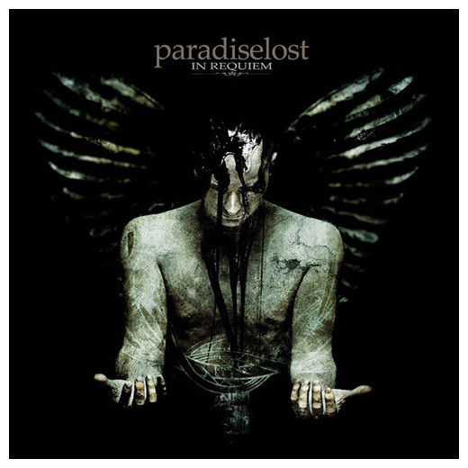 Paradise Lost Paradise Lost - In Requiem (lp + Cd) partners lp cd