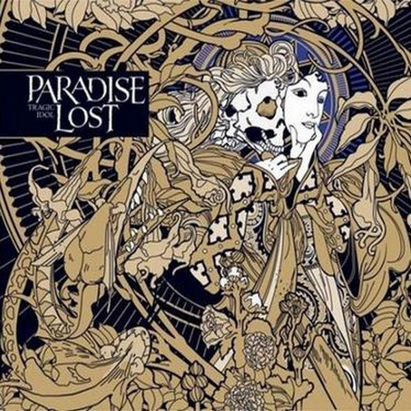 Paradise Lost Paradise Lost - Tragic Idol (lp+cd)