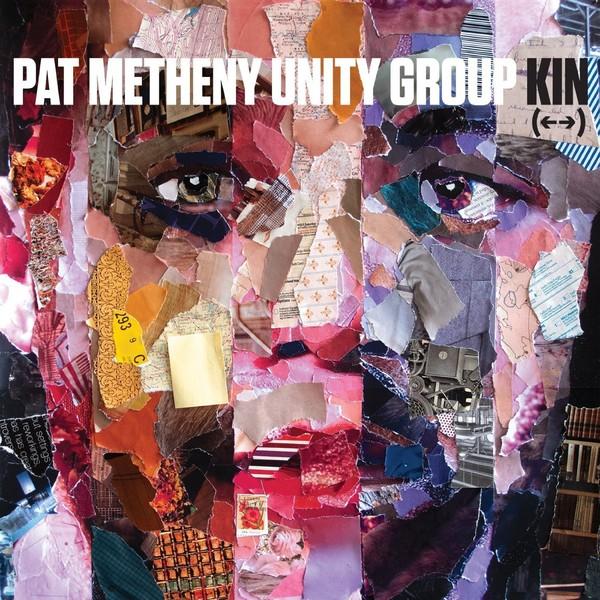 Pat Metheny Pat Metheny - Kin (3 LP) компьютерная мышка pat says now pat 5379