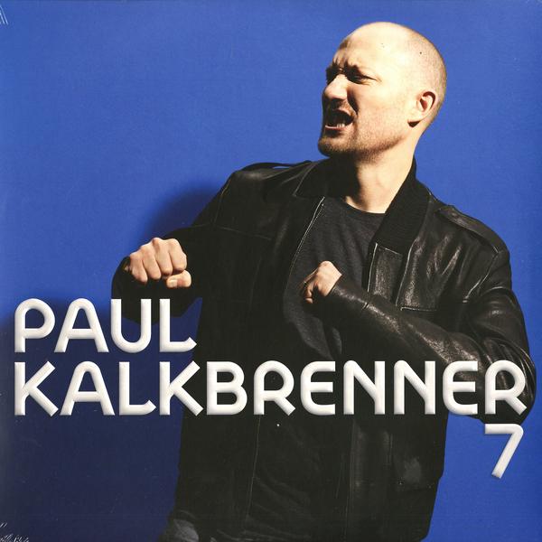 Paul Kalkbrenner Paul Kalkbrenner - 7 (4 LP) paul kalkbrenner paul kalkbrenner guten tag 2 lp