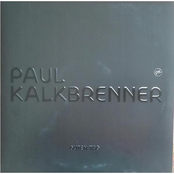 Paul Kalkbrenner Paul Kalkbrenner - Guten Tag (2 LP) paul