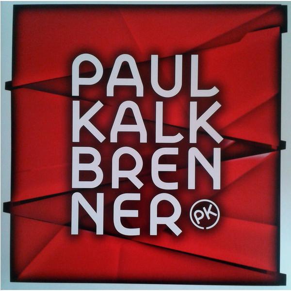 Paul Kalkbrenner Paul Kalkbrenner - Icke Wieder виниловая пластинка kalkbrenner paul guten tag