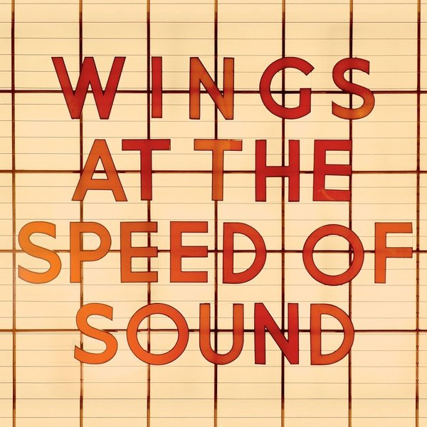 Paul Mccartney Paul Mccartney - At The Speed Of Sound цена 2017