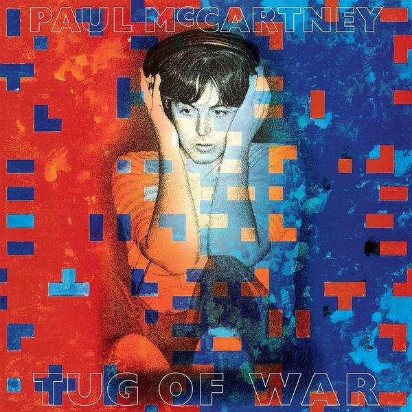 Paul Mccartney Paul Mccartney - Tug Of War