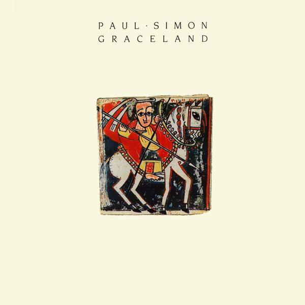 Paul Simon Paul Simon - Graceland (180 Gr) paul
