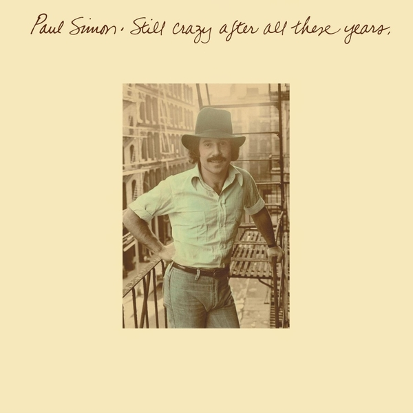 Paul Simon Paul Simon - Still Crazy After All These Years (180 Gr) tina bregant perinatal hypoxic ischaemic encephalopathy twenty years after