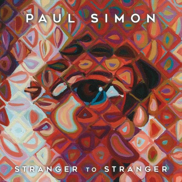 PAUL SIMON PAUL SIMON - STRANGER TO STRANGER цена 2016