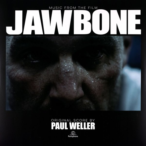 Paul Weller Paul Weller - Music From The Film Jawbone