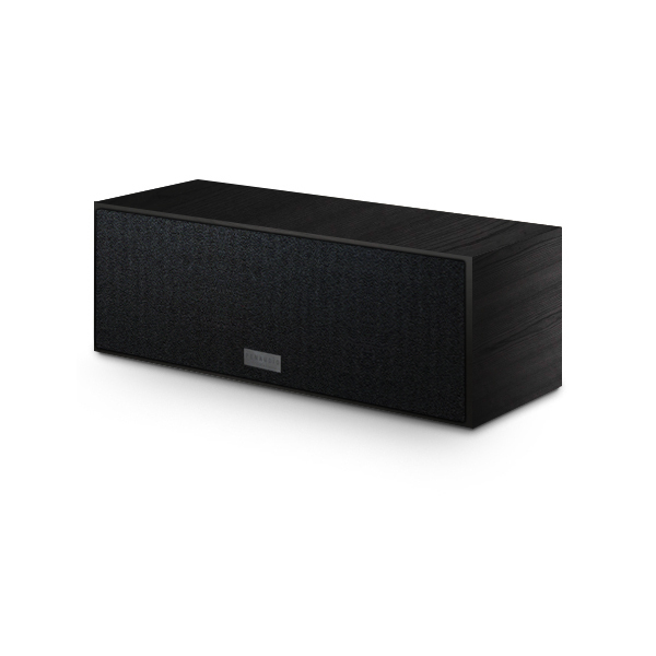 Центральный громкоговоритель Penaudio Rebel Centre Black Ash penaudio sinfonia black ash