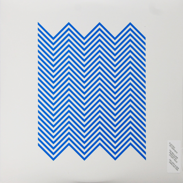 Pet Shop Boys Pet Shop Boys - Electric (2 LP)