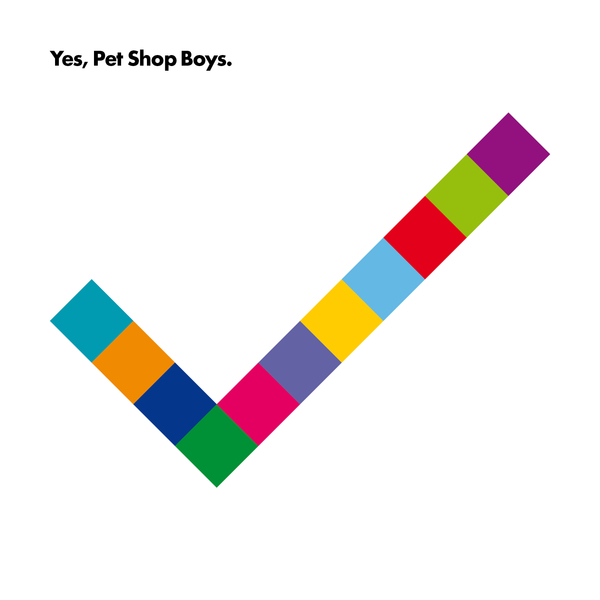 Pet Shop Boys Pet Shop Boys - Yes