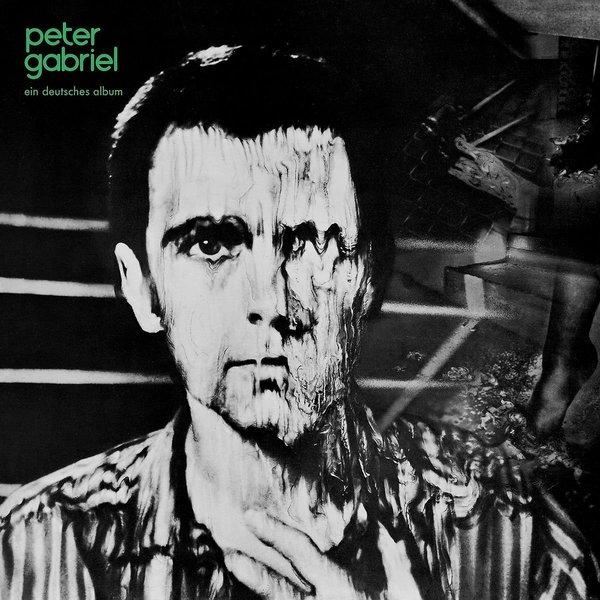 Peter Gabriel Peter Gabriel - Peter Gabriel 3: Ein Deutsches Album deutsches kammerorchester berlin