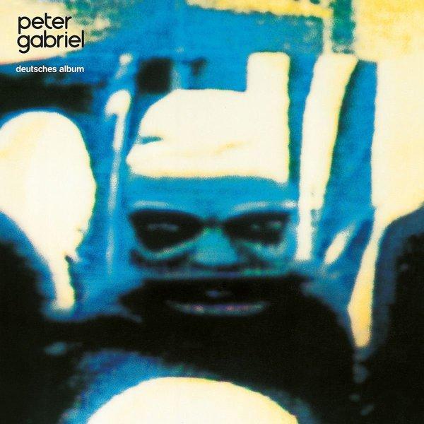 Peter Gabriel Peter Gabriel - Peter Gabriel 4: Deutsches Album deutsches kammerorchester berlin