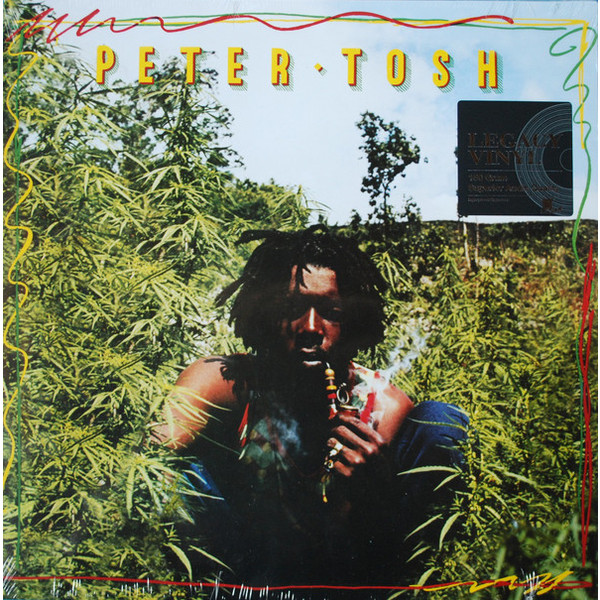 Peter Tosh Peter Tosh - Legalize It (2 Lp, 180 Gr) guano apes guano apes proud like a god 180 gr colour