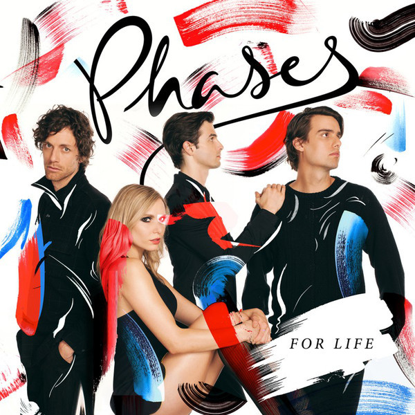 Phases Phases - For Life купить