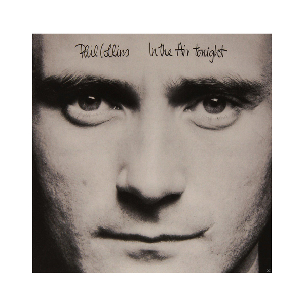 Phil Collins Phil Collins - In The Air Tonight phil collins phil collins the essential going back 180 gr