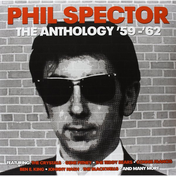 Phil Spector Phil Spector - The Anthology 59-62 (2 Lp, 180 Gr) phil collins singles 4 lp