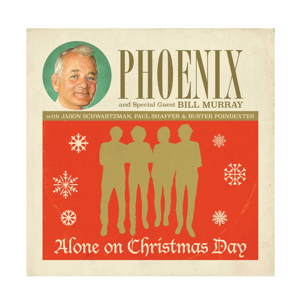 Phoenix Phoenix - Alone On Christmas Day day of phoenix day of phoenix wide open n way
