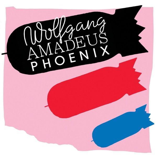 все цены на Phoenix Phoenix - Wolfgang Amadeus Phoenix онлайн