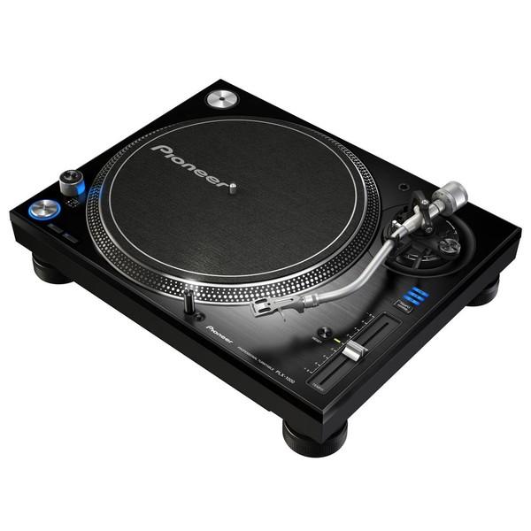 DJ виниловый проигрыватель Pioneer PLX-1000 изображение