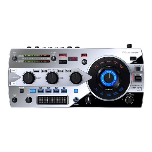 Процессор эффектов Pioneer