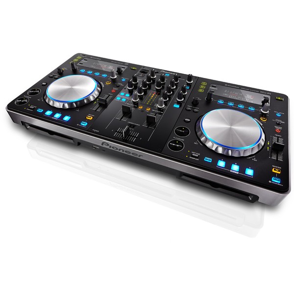 DJ контроллер Pioneer XDJ-R1 музыкальный пульт pioneer xdj r1