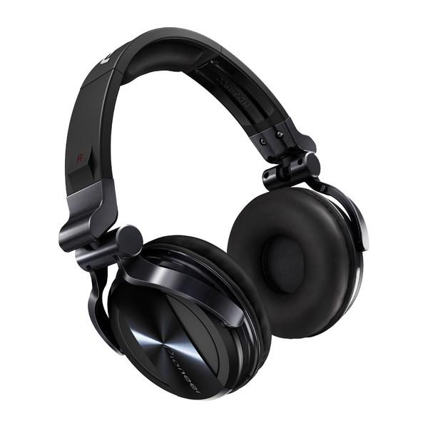 все цены на Охватывающие наушники Pioneer HDJ-1500 Black онлайн