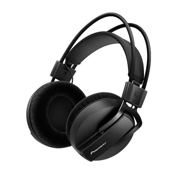 все цены на Охватывающие наушники Pioneer HRM-7 Black онлайн