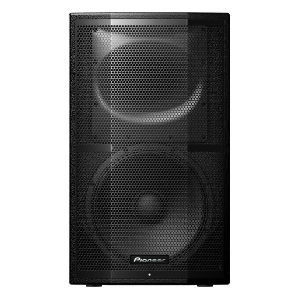 Профессиональная активная акустика Pioneer