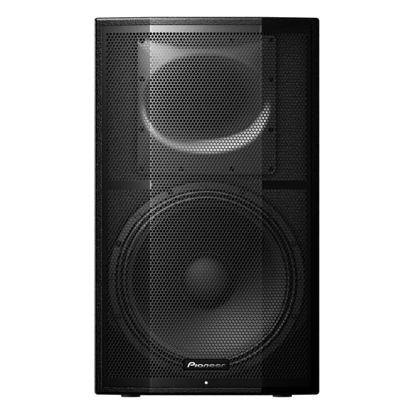 Профессиональная активная акустика Pioneer XPRS 15 Black