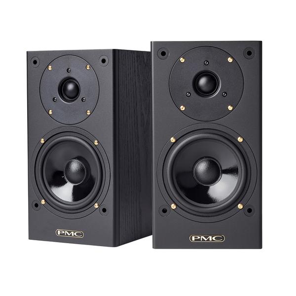 Полочная акустика PMC DB1i Gold Black мультиварка polaris pmc 0558ad black