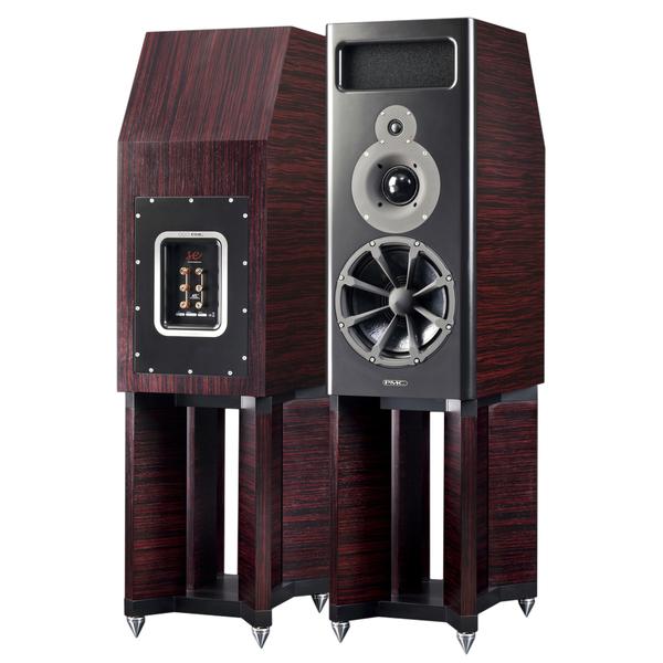 Полочная акустика PMC MB2 SE Rich Macassar полочная акустика piega classic 3 0 macassar high gloss