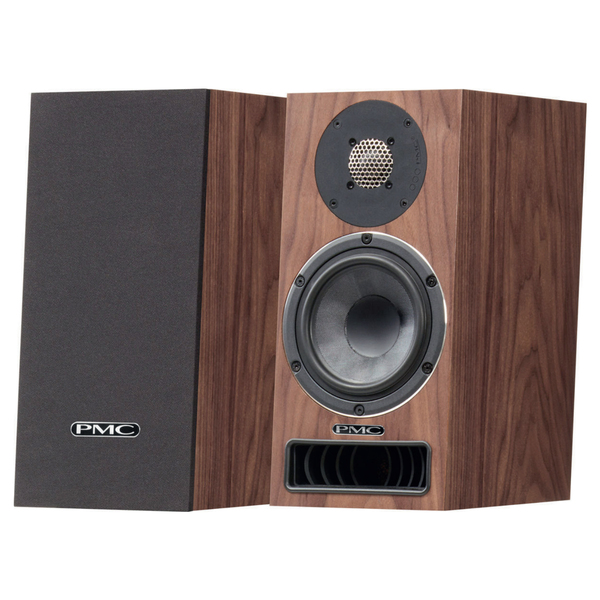 Полочная акустика PMC Twenty5 21 Walnut dali opticon 5 walnut