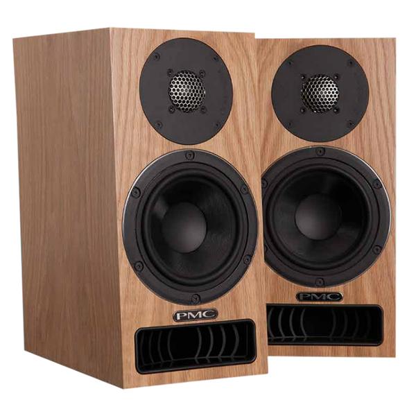 Полочная акустика PMC Twenty5 21 Oak напольная акустика pmc twenty5 24 oak