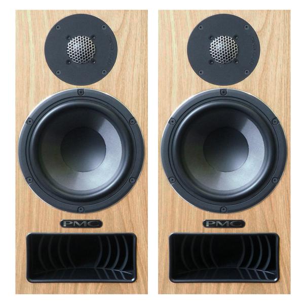 Полочная акустика PMC Twenty5 22 Oak полочная акустика pmc twenty5 21 walnut