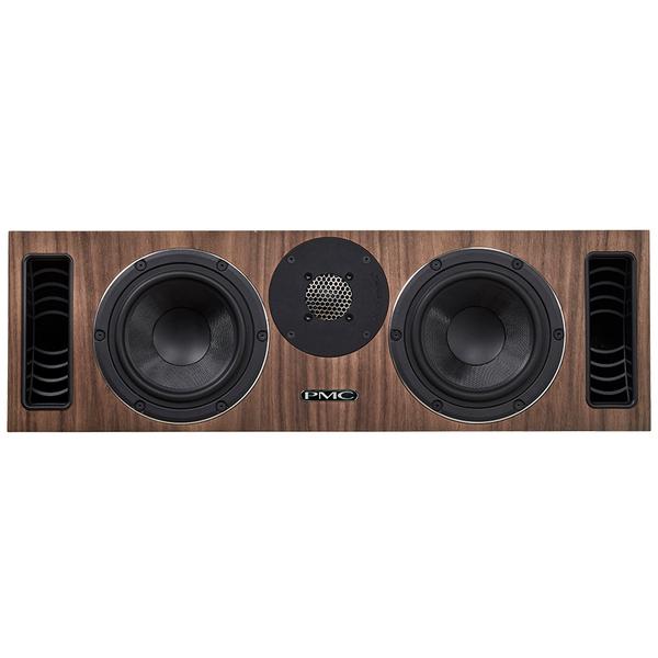Центральный громкоговоритель PMC Twenty5 C Walnut акустика центрального канала asw opus c 14 walnut tree eggshell black