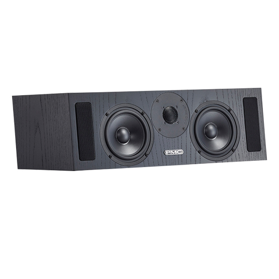 Центральный громкоговоритель PMC Twenty Centre Jet Black акустика центрального канала sonus faber principia center black