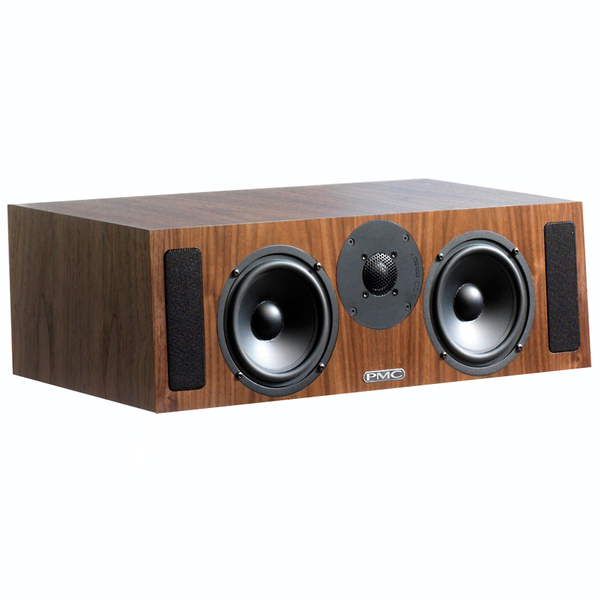 Центральный громкоговоритель PMC Twenty Centre Walnut акустика центрального канала sonus faber principia center black