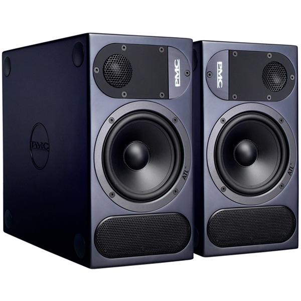 Профессиональная активная акустика PMC