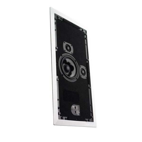 Встраиваемая акустика PMC Wafer 1 IW (1 шт.) мультиварка philips hd3197 03