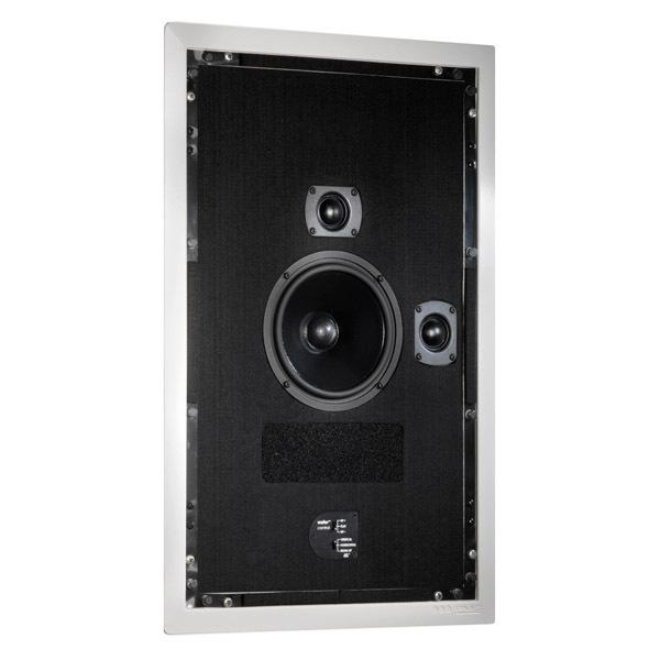 Встраиваемая акустика PMC Wafer 2 IW (1 шт.)